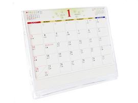 卓上カレンダーの定番商品としてマルチ卓上カレンダーがあります。
