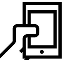 電子手帳の進化版であるPDAが電話機能を加えて出現したスマートフォンです。