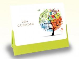サンキューカレンダー