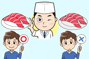 宅配寿司屋はマグネットシート広告での集客がおススメです