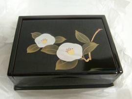 日本の伝統工芸(会津塗)
